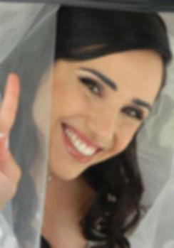 Trucco acconciature sposa