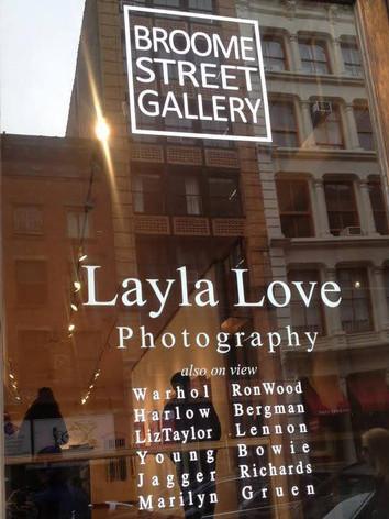 Layla Love Art