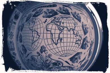 global change world peace