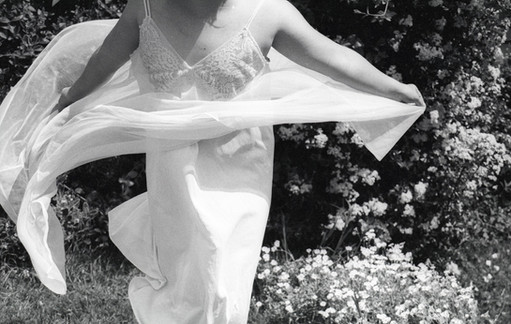 dress twirl