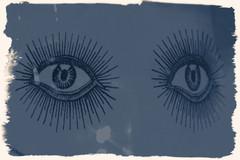 energy eye see feel knowing