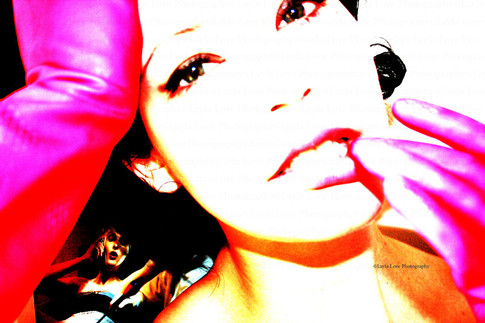 Love Site Taninible Existance by Layla L