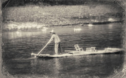 raft survival river
