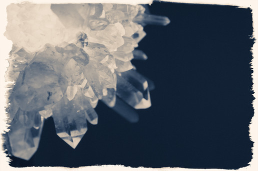 crystal light ray dark contrast energies