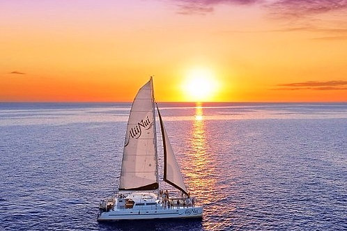 First Class Royal Feast Dinner & Sunset Sail
