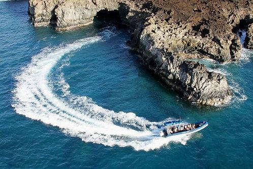 Kanaio Coast Snorkel Tour