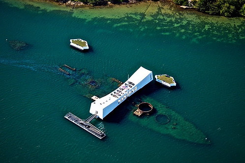 Private Flight Tour to Pearl Harbor Oahu - Agents
