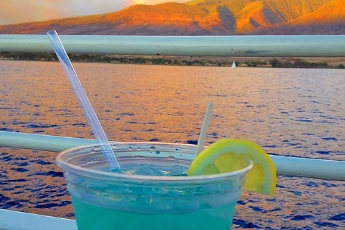 Premium Seating Sunset Dinner Cruise Lahaina Harbor