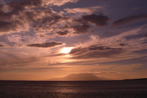 Sunset Dinner Cruise Lahaina Harbor - Agent