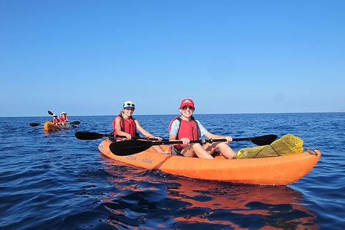 Makena Ocean Adventure - Aloha Kayaks