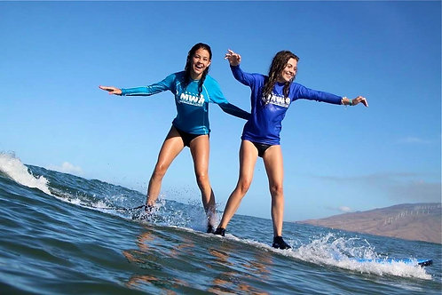 Surfing Lesson in Kihei or Lahaina - Agents