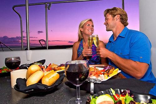 Alii Nui, Sunset Sail, Maui, Cocktail Cruise