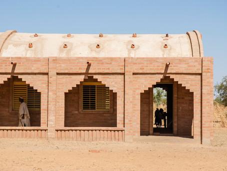 O que é arquitetura vernacular?