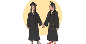 Graduation 2019 - Temple University, Japan Campus