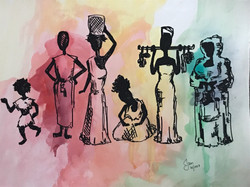 The Women.