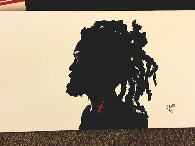 Rasta Art