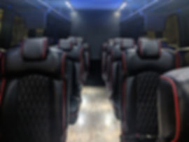 E-450 Shuttle Bus