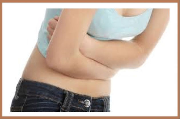 Home remedies for ovarian cyst symptoms   Blog   Homeostasis 3