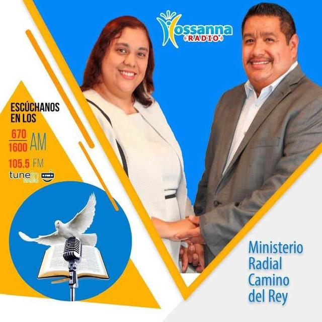 Pastores Cruz y Ministerio Radial Camino