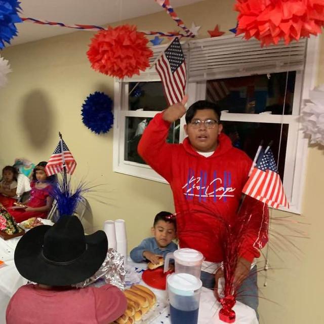 Celebrando la Hispanidad