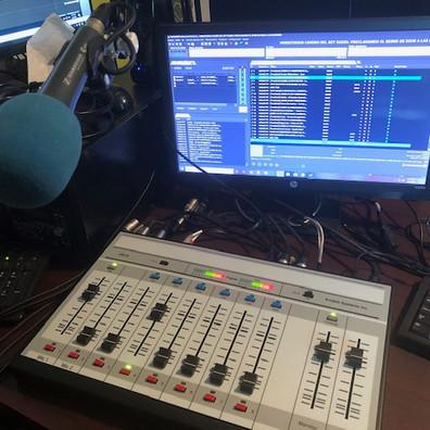 Radio Camino del Rey