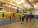 Vida y Fe Fútbol (Soccer) Camp