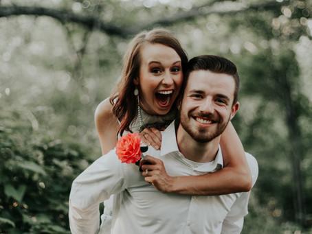 La historia de mi matrimonio feliz