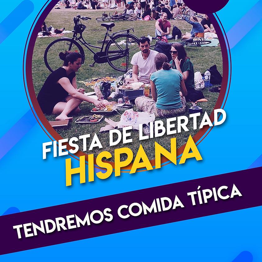 Fiesta de la Libertad Hispana