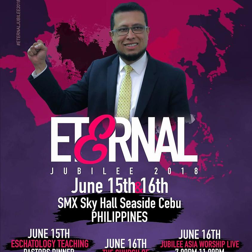 Eternal Jubilee