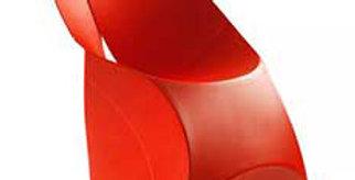 flux, faltbarer Design-Stuhl