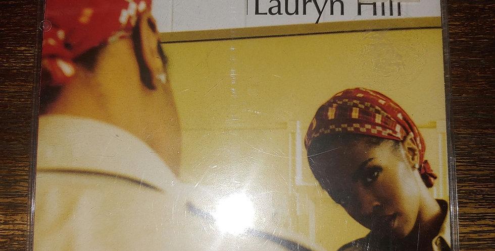 Lauryn Hill - Doo Wop (That Thing) (CD Single - 1998)
