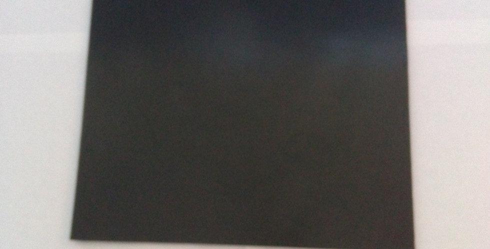 "Viton A Rubber Sheet 150mm x 150mm x 3mm (6"" x 6"" x 1/8"") Gasket"