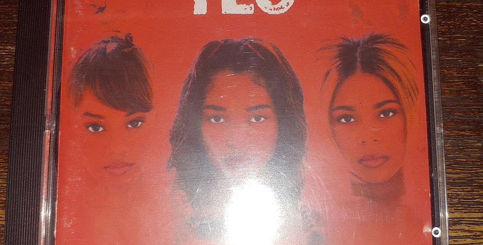 TLC - Crazy, Sexy, Cool (CD - 1994)