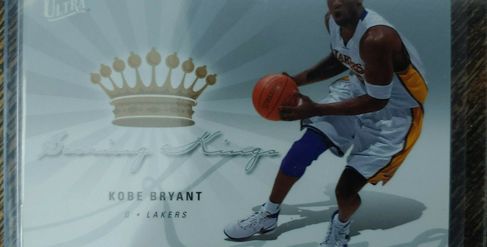 "2006-07 Fleer Ultra ""Scoring Kings"" Kobe Bryant SK-KB"