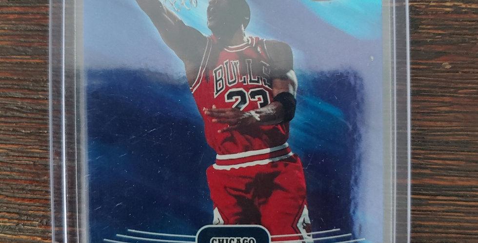 2004 Upper Deck Michael Jordan Flight Team #FT33