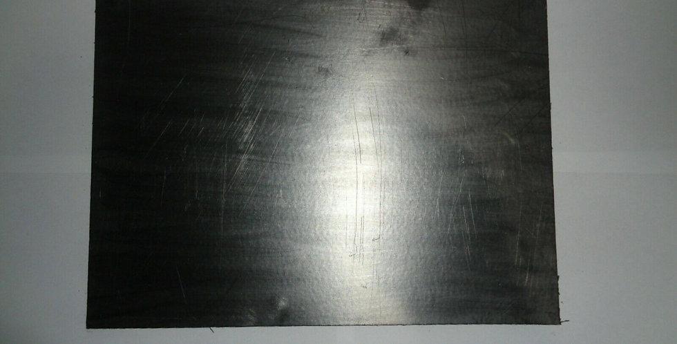 HIGH TEMPERATURE MANIFOLD, 316 STEEL REINFORCED GASKET SHEET 300 X 215 X 1.5mm