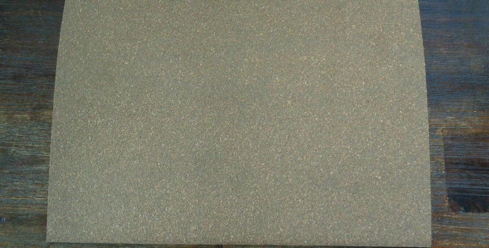 Cork Gasket Sheet 6.4mm x 300mm x 215mm NP 50 Marine Hydraulic Automotive