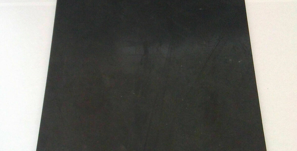 "Nitrile Butadiene Rubber Sheet 300mm x 215mm x 3mm 1/8"" A4 Size Gasket NBR Oil"