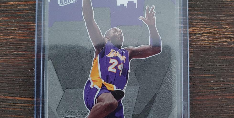 2006-07 Fleer Ultra Kobe Bryant 'Jam City' #JC-13
