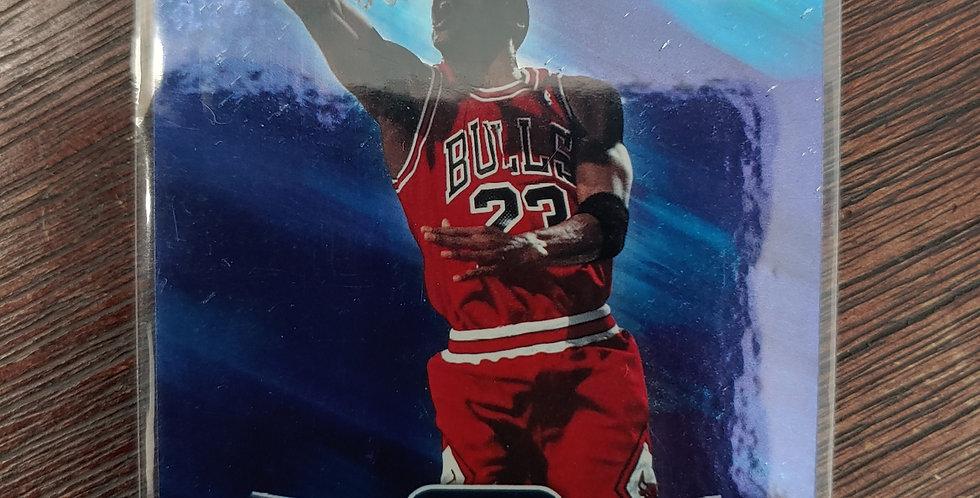 2004 Upper Deck Flight Team Michael Jordan #FT33