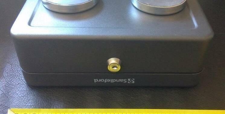 STEEL Premium XXXL Magnetic Stash Box Personal Safe Secret