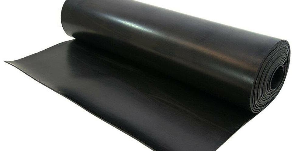 Premium Grade EPDM Rubber Sheet (Black, 60 Duro) - 1.5mm x 1200mm x 1000mm