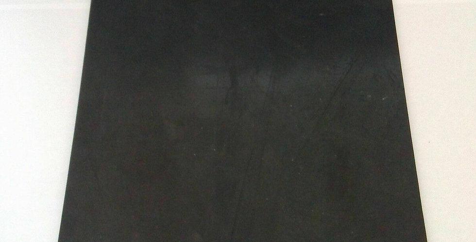 "Neoprene Rubber Sheet 300mm x 215mm x 3mm 1/8"" NEO Gasket Material"