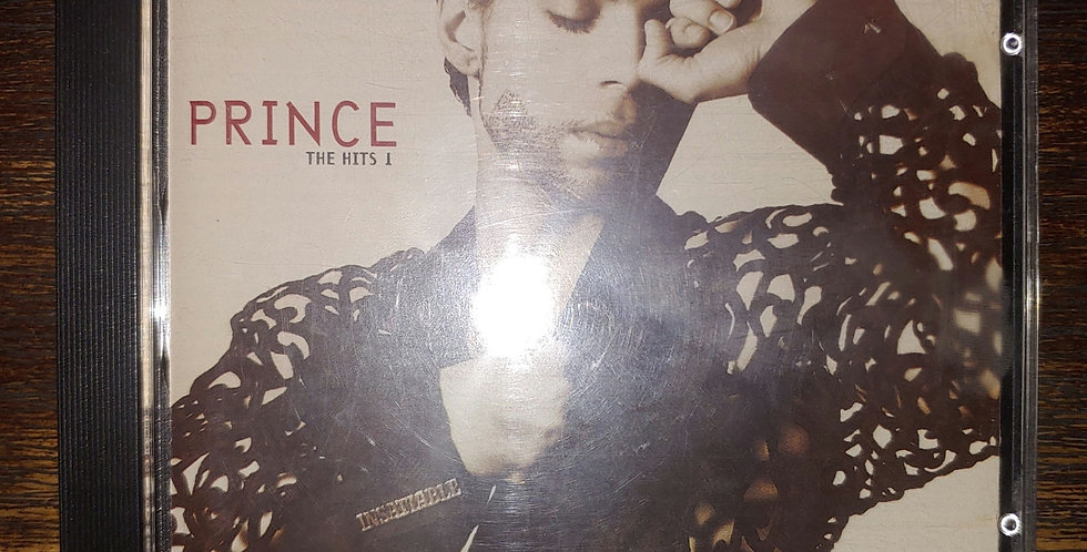 Prince - The Hits 1 / The B-Sides (CD - 1993)