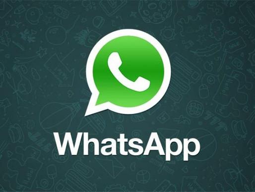 Don't use WhatsApp?