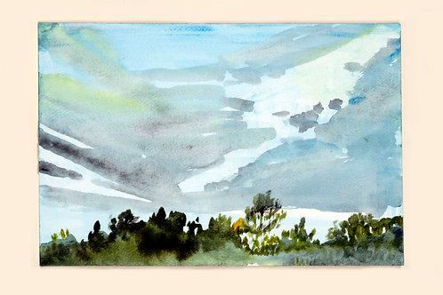 Picnic Area - Gordon's Pond