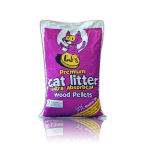 15Ltr Cjs Wood Litter