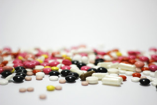 Could Your Medications Be Robbing You of Nutrients?