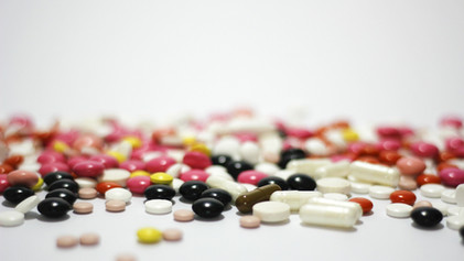 Are there alternatives to prescribed drugs?