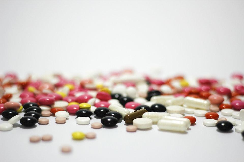 Medicamento de Prescrição